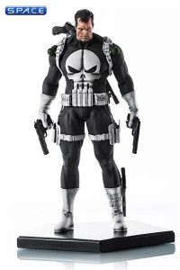1/10 Scale Punisher Statue (Marvel)