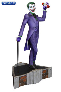 Classic Joker Maquette (Batman Classic Collection)