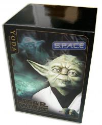 1:1 Yoda Lifesize Bust (Star Wars)