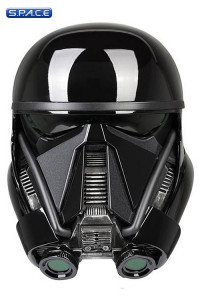 Death Trooper Helmet Accessory Replica (Rogue One: A Star Wars Story)