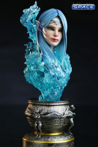 1/2 Scale Siren Bust (Beastly Beauties)