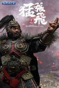 1/6 Scale Zhang Yide