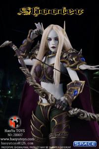 1/6 Scale Elf Archer