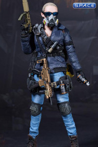 1/6 Scale Tracy R-Version (The Darkzone Agent)