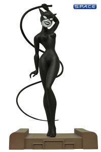 Catwoman The New Batman Adventures PVC Statue (Batman Animated Series)