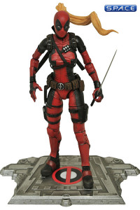Lady Deadpool (Marvel Select)