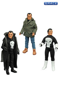 The Punisher Retro Limited Edition Collector Set (Marvel)