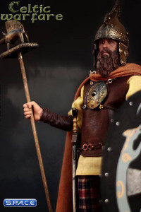 1/6 Scale Chieftain War Leader (The Celtic Warfare)