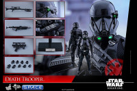 1/6 Scale Death Trooper Movie Masterpiece MMS398 (Rogue One: A Star Wars Story)