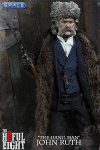 1/6 Scale The Hang Man John Ruth (The Hateful Eight)