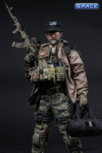 1/6 Scale Contractor in Syria - Private Military & Security Companies