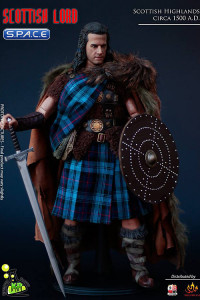 1/6 Scale Scottish Lord