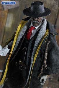 1/6 Scale Major Marquis Warren (The Hateful Eight)