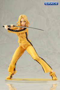 1/7 Scale The Bride Bishoujo PVC Statue (Kill Bill)