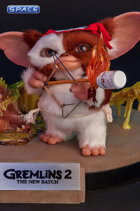 1:1 Gizmo Life-Size Maquette (Gremlins)