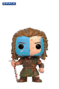 Bloody William Wallace Pop! Movies #368 Vinyl Figure (Braveheart)