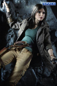 1/6 Scale Adventurer Croft