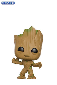 Young Groot Pop! #202 Vinyl Figure (Guardians of the Galaxy Vol. 2)