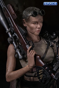 1/6 Scale »The Road to Hell« Wasteland Ranger