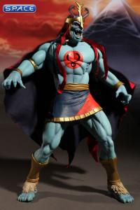 Mega-Scale Mumm-Ra Glow in the Dark (Thundercats)