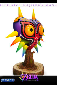 1:1 Majoras Mask Life Size Replica (The Legend of Zelda: Majora's Mask)