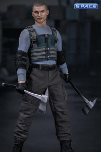 1/6 Scale Axeman Francisco