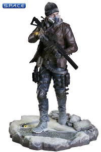 SHD Agent PVC Statue (Tom Clancy's: The Division)