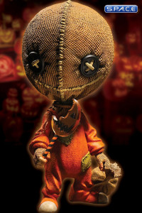 Sam Stylized Roto Figure (Trick 'r Treat)