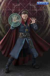 S.H.Figuarts Doctor Strange & Burning Flame Set (Doctor Strange)
