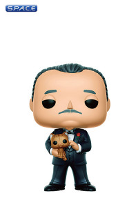 Vito Corleone Pop! Movies #389 Vinyl Figur (The Godfather)