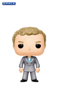 Sonny Corleone Pop! Movies #391 Vinyl Figur (The Godfather)