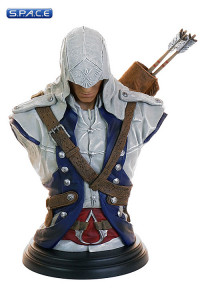Connor Legacy Collection Bust (Assassin's Creed)