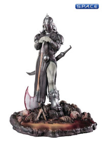 Death Dealer Statue (Frank Frazetta)