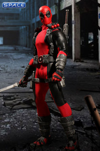 1/12 Scale Deadpool (One:12 Collective)