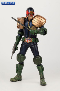 1/6 Scale Apocalypse War Judge Dredd (2000 AD)