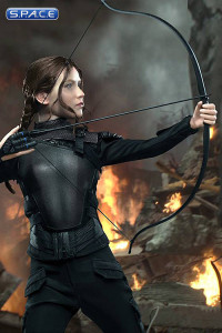 1/6 Scale Katniss Everdeen (The Hunger Games: Mockingjay)