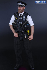 1/6 Scale Armed Police Officer (MPS)