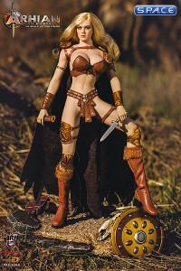 1/6 Scale Arhian Head Huntress