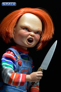Chucky Figural Doll (Child's Play)