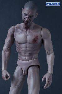 1/6 Scale Durable Zombie Body with »Shane« Head (AT019)
