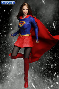 1/6 Scale Superwoman Set A