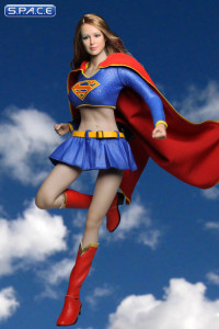 1/6 Scale Superwoman Set B