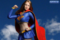 1/6 Scale Superwoman Set B
