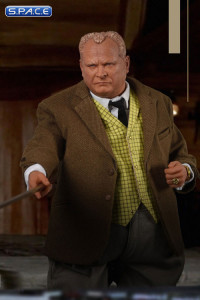 1/6 Scale Auric Goldfinger (James Bond)