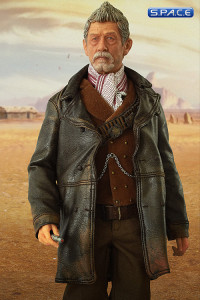 1/6 Scale The War Doctor (Doctor Who)