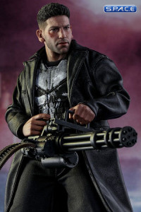 1/6 Scale Punisher TV Masterpiece TMS004 (Daredevil)