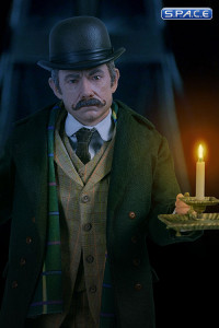 1/6 Scale Dr. John Watson (Sherlock - The  Abominable Bride)