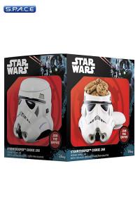 Stormtrooper Cookie Box (Star Wars)