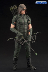 1/10 Scale Green Arrow ARTFX+ PVC Statue (Arrow)