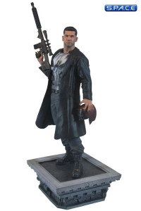 Punisher PVC Statue (Marvel Gallery)